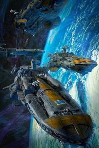 Siêu văn minh hạm đội