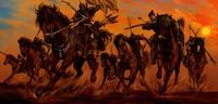 Đại Tần đế quốc chi mãnh tướng triệu hoán